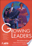 Growing Leaders book