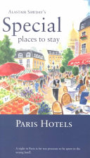 Special Places to Stay Paris Hotels