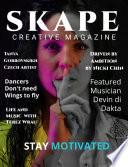 Skape Creative Magazine
