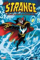 Doctor Strange  Sorcerer Supreme Omnibus