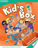 Kid s Box 3 Pupil s Book