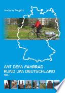 Mit dem Fahrrad rund um Deutschland
