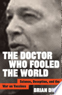 Book The Doctor Who Fooled the World