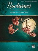Nocturnes Bk 1