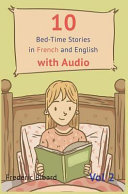 10 Bedtime Stories In French And English With Audio