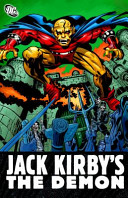 Jack Kirby s the Demon
