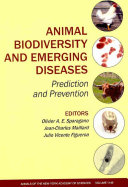 Animal Biodiversity and Emerging Diseases