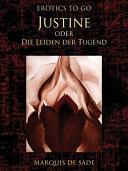 Justine Oder Die Leiden Der Tugend