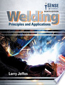 Welding  Principles and Applications