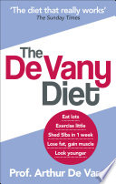 The De Vany Diet