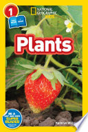 National Geographic Readers  Plants  Level 1 Co reader