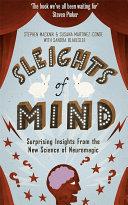 Ebook Sleights of Mind Epub Stephen Macknik,Susana Martinez-Conde,Sandra Blakeslee Apps Read Mobile