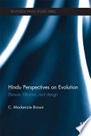 Hindu Perspectives on Evolution