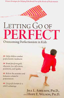 Letting Go of Perfect Book PDF