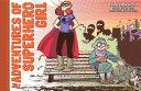 Adventures Of Superhero Girl