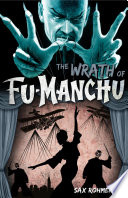 Fu Manchu   The Wrath of Fu Manchu and Other Stories
