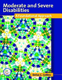 Moderate and Severe Disabilities
