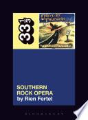 Drive By Truckers    Southern Rock Opera Book PDF