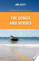 Wanderings and Sojourns   The Songs and Verses   Book 3