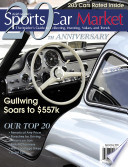 Sports Car Market magazine   September 2008