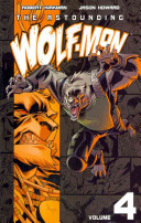 The Astounding Wolf Man