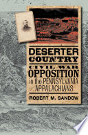 Deserter Country Book PDF