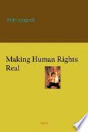Making Human Rights Real