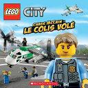 Lego City Chase Mccain Le Colis Vol