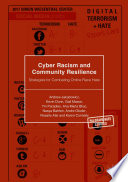 Cyber Racism and Community Resilience