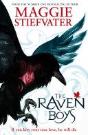 download ebook the raven boys pdf epub