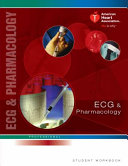 ECG and Pharmacology Student Workbook