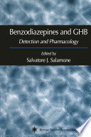 Benzodiazepines and GHB