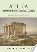 Attica: Intermediate Classical Greek