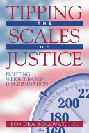 Tipping The Scales Of Justice