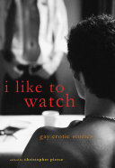 I Like to Watch