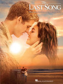 The Last Song (Songbook) : nicholas sparks' bestselling book and starring miley cyrus....