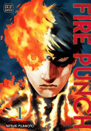 Fire Punch : cursed their world, are two of the...