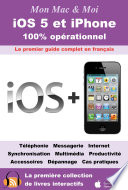 iOS 5 et iPhone   100  op  rationnel