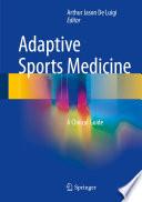 Adaptive Sports Medicine