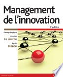 Management de l innovation