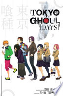 Tokyo Ghoul  Days