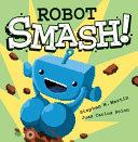 Robot Smash  Book PDF