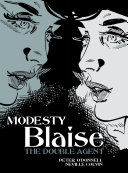 Modesty Blaise - The Double Agent