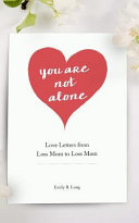 Book You Are Not Alone