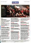 U S  News   World Report Book PDF