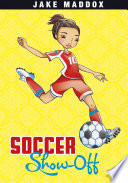Soccer Show Off