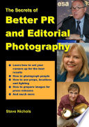Better PR and Editorial Photography