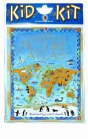 Children s Picture Atlas Kid Kit
