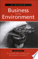 Business and the Environment