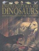 Ency of Dinosaurs
